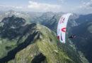 RedBull X-Alps 2021